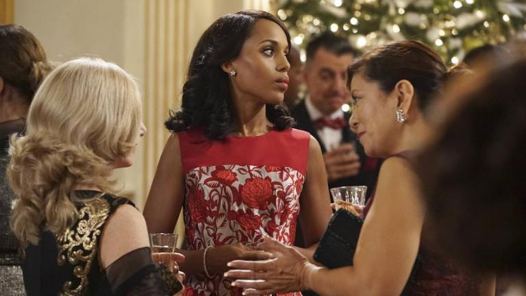 "Scandal 5x09 ""Baby, It's Cold Outside"""