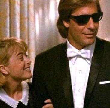 "Quantum Leap 2x05 ""Blind Faith"""