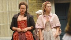 "Harlots 1x02 ""Episode 2"""