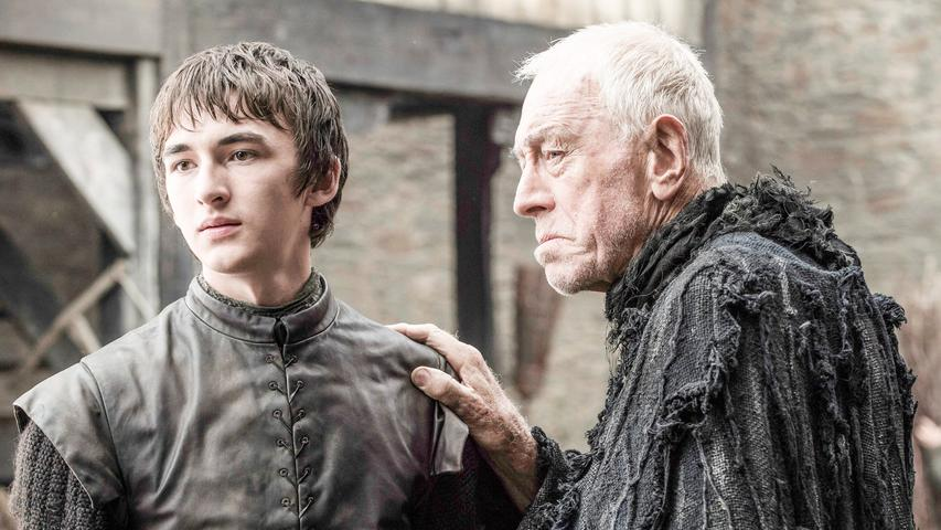 """Game of Thrones 6x02 """"Home"""""""