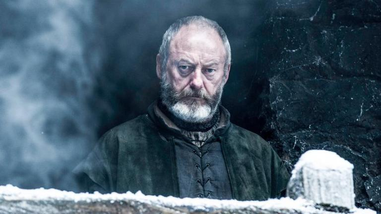 """Game of Thrones 6x04 """"Book of the Stranger"""""""