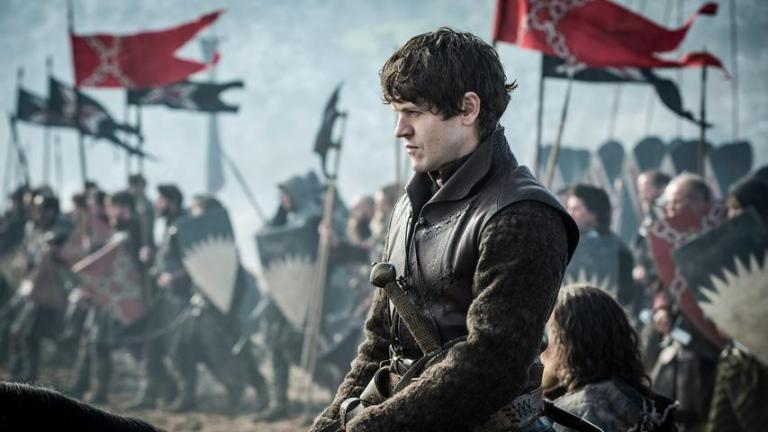 """Game of Thrones 6x09 """"Battle of the Bastards"""""""