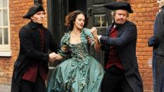 "Harlots 1x07 ""Episode 7"""