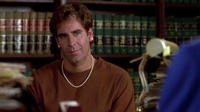 "Quantum Leap 4x06 ""Raped"""