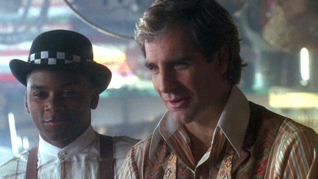 "Quantum Leap 4x09 ""A Single Drop of Rain"""
