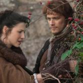 "Outlander 1x03 ""The Way Out"""