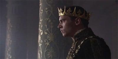 "The Tudors 1x01 ""In Cold Blood"""
