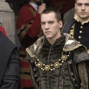 "The Tudors 1x08 ""Truth and Justice"""