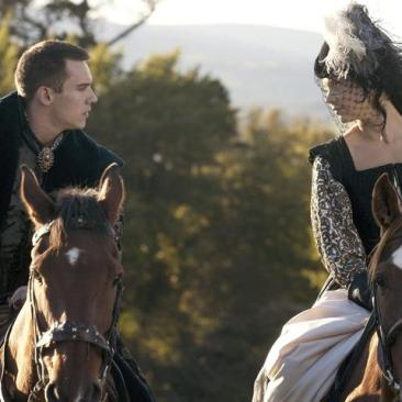 "The Tudors 1x09 ""Look to God First"""
