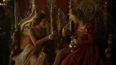 "The Tudors 4x02 ""Sister"""