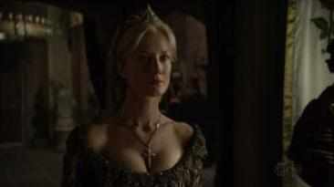 """The Tudors 4x06 """"You Have My Permission"""""""