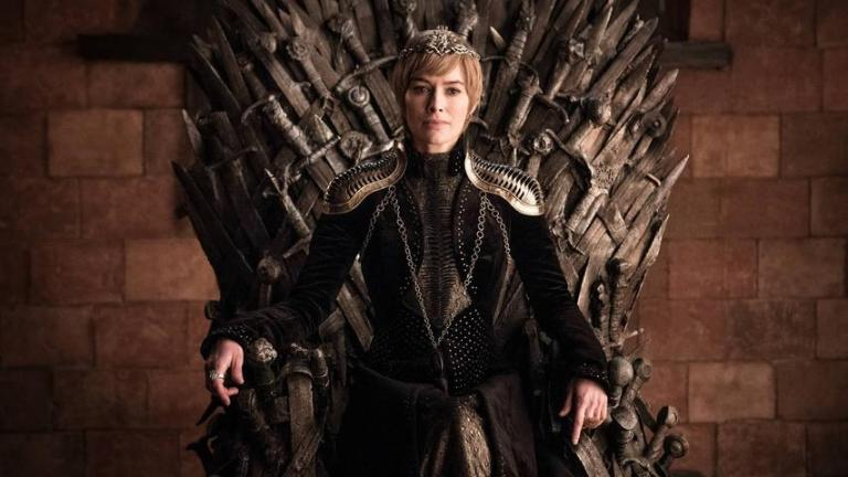 """Game of Thrones 8x01 """"Winterfell"""""""