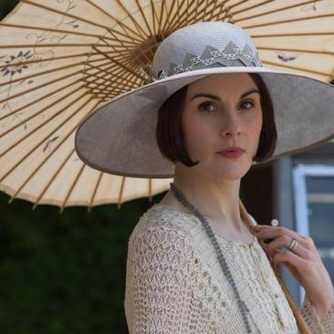 "Downton Abbey Special 11 ""Christmas Day"""