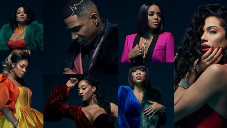 "Love & Hip Hop: Atlanta 7x12 ""Don't Mess With Texas"""
