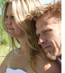 Paul and Janna LaFrance