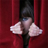 Peeking Behind the Curtain (#448) | The God Journey