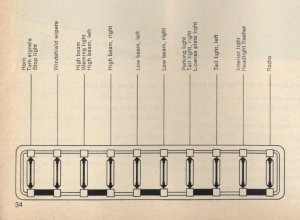 196869 Bus Wiring diagram | TheGoldenBug