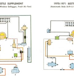 1969 71 beetle wiring diagram thegoldenbug com rh thegoldenbug com vw 1600 engine parts vw engine [ 1791 x 1029 Pixel ]