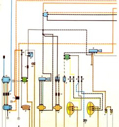 vw carb wiring wiring diagram todays vw rod vw carb wiring [ 1089 x 1615 Pixel ]