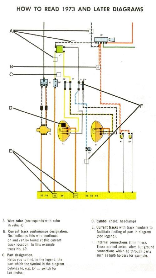 small resolution of 1974 75 super beetle wiring diagram thegoldenbug com