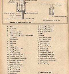 1957 beetle wiring diagram [ 1026 x 1437 Pixel ]