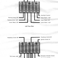 1973 Vw Beetle Ignition Coil Wiring Diagram Mobile Home 74 Bug | Get Free Image About