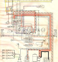 1954 bus wiring diagram [ 980 x 1492 Pixel ]