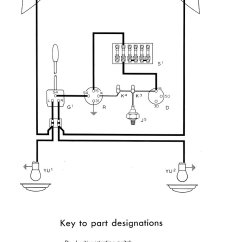 Ezgo Key Switch Wiring Diagram Directv Genie System 1957 Bus | Thegoldenbug.com
