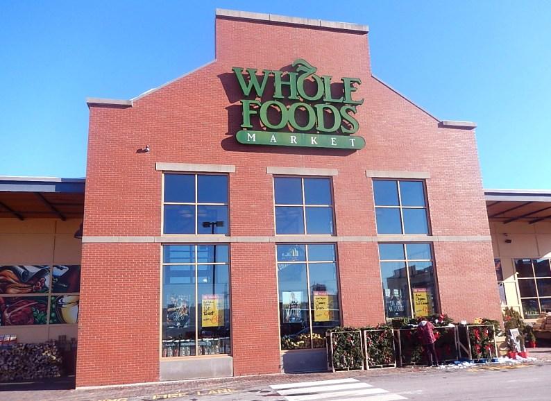 Portland's Whole Foods Market