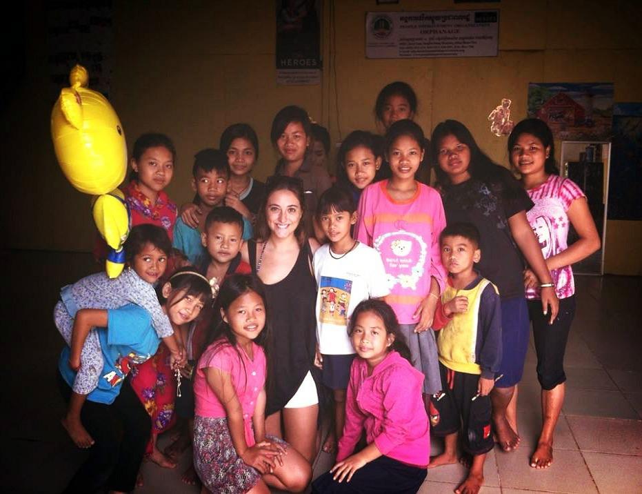 PIO Orphanage