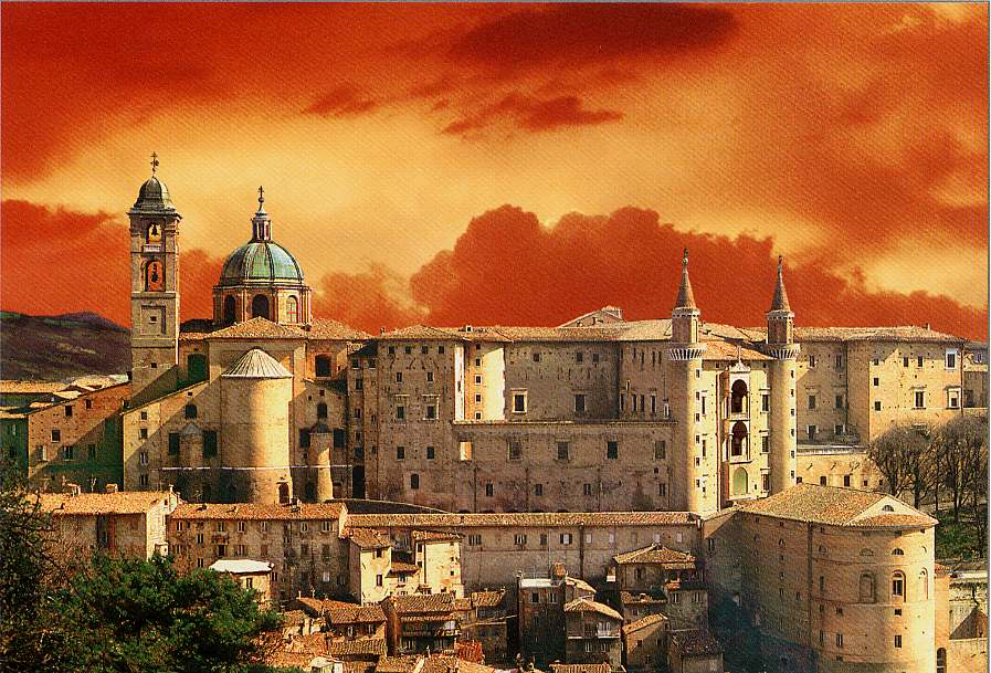 Visit UNESCOs World Heritage Sites of Italy  The Golden Scope