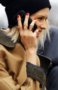 rings multi finger rings de Balenciaga Tendencia otono-invierno 2013:2014 TheGoldenStyle The Golden Style
