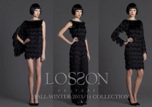 Inauguracion Atelier Losson Couture TheGoldenStyle Personal Shopper Barcelona 11