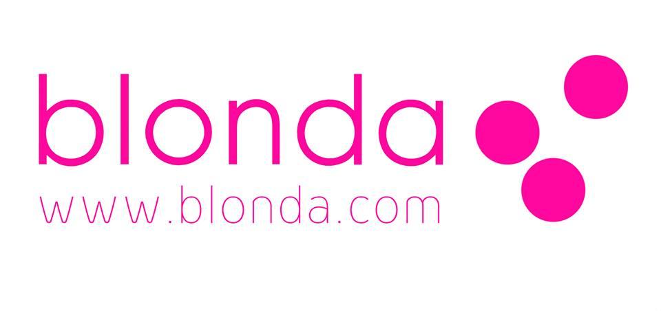 Blonda ThegOldenStyle