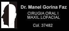 Dr. Manel Gorina TheGoldenStyle