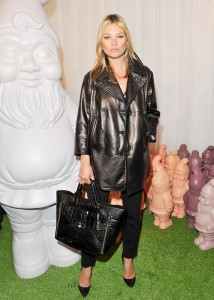 Mulberry Spring/Summer 2013 - London Fashion Week - Arrivals