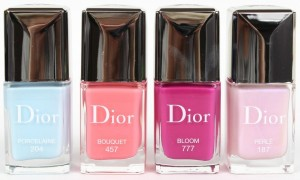 Dior-Esmalte de Unas Primavera Verano 2014 TheGoldenStyle