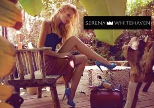 Serena Whitehaven Calzado Femenino de Lujo TheGoldenStyle. 12