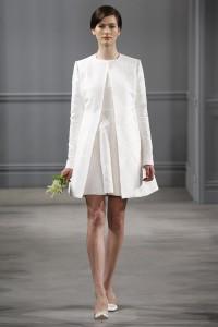 Vestidos Novia Primavera Verano 2014 TheGoldenStyle jacquard-monique-lhuilllier