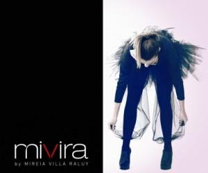 Disenadora MIVIRA By Mireia Villa Raluy TheGoldenStyle 2