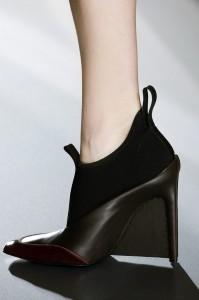 """Tendencias Zapatos Mujer """"Otono Invierno 2014_2015″ TheGoldenStyle Balenciaga"""