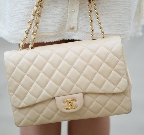 Chanel 2.55 TheGoldenStyle Be