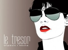Le Tresor TheGoldenStyle The Golden Style