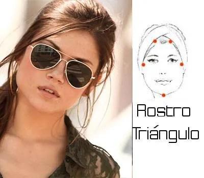 Asesora De Imagen Girona Gafas De Sol Segun Tu Tipo De Cara Rostro Mujer Asesora De Imagen Girona