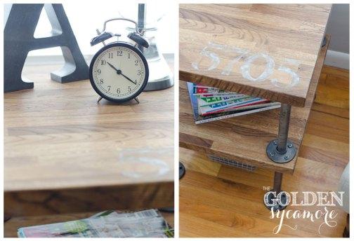 industrial-table-ikea-alarm-clock
