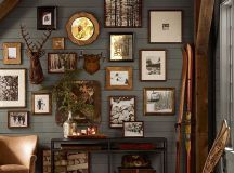 Taking our Wood Plank Wall in a Different Direction - The ...