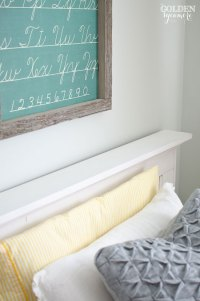 Kids Chalkboard Wall. Paint Hallway Ideas Splashy Hallway