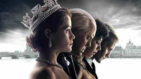 tv show the crown