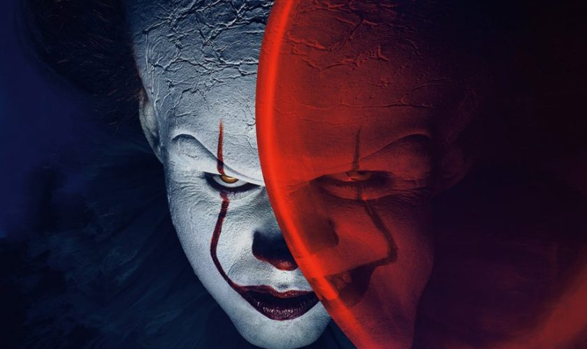 pennywise it 2 release date