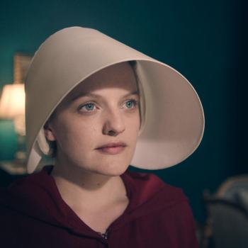 offred june the handmaids tale tv show featured image the golden take